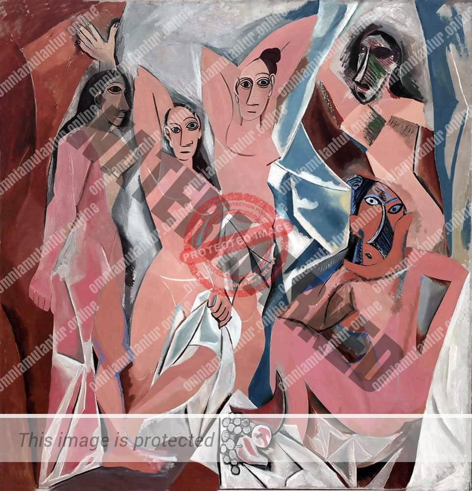 Art Cubism