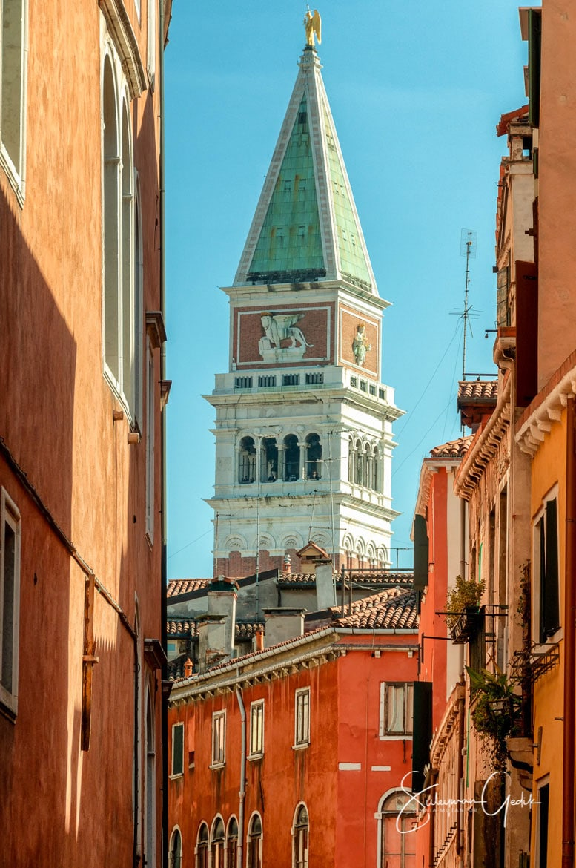 Venedig İtalya