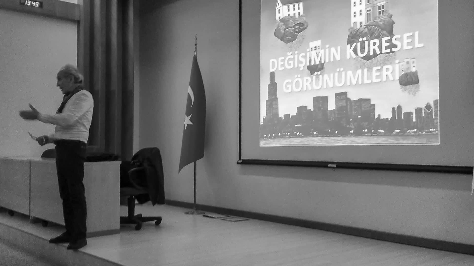 Konferans TAI Ankara
