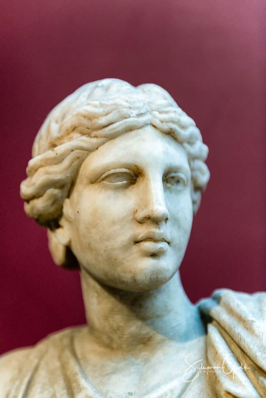 Artemis Istanbul Archeology