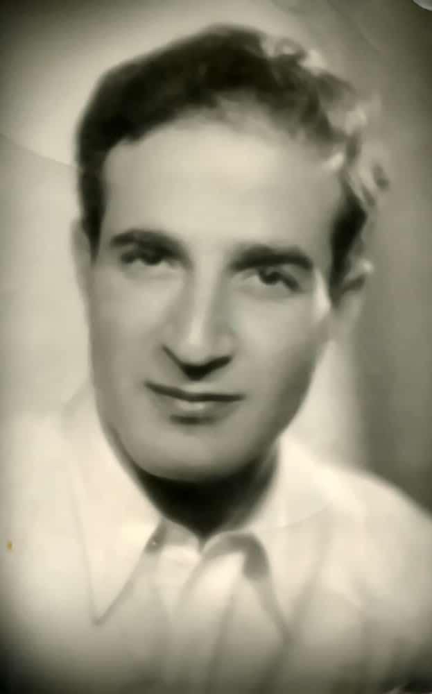 Ali Fuad Gedik