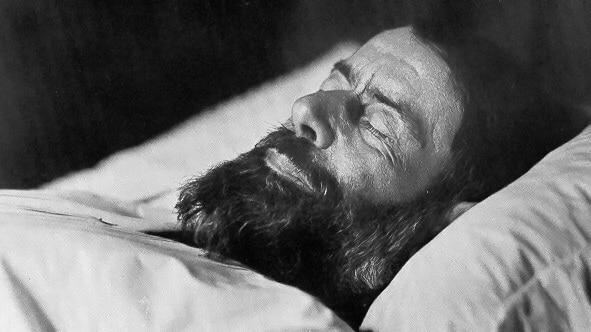Max Weber on June 14 1920