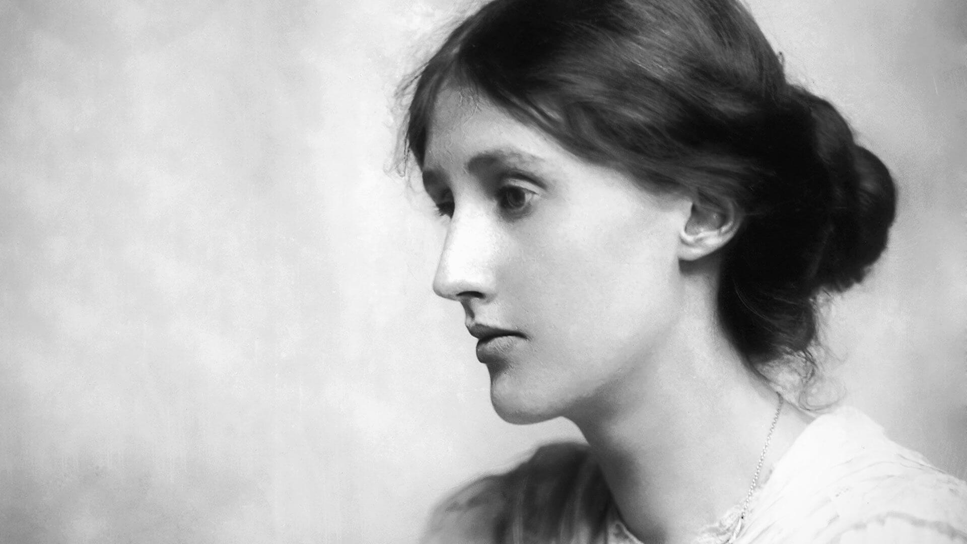 Virginia Woolf Literature