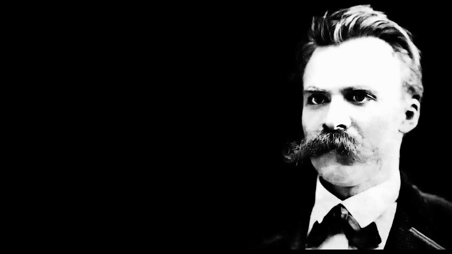 Friedrich Nietzsche German Philosopher